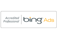 Bing Ads certification